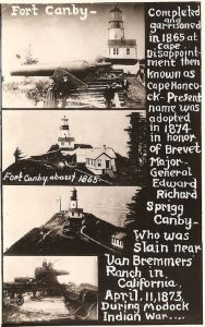 1865 Fort Canby