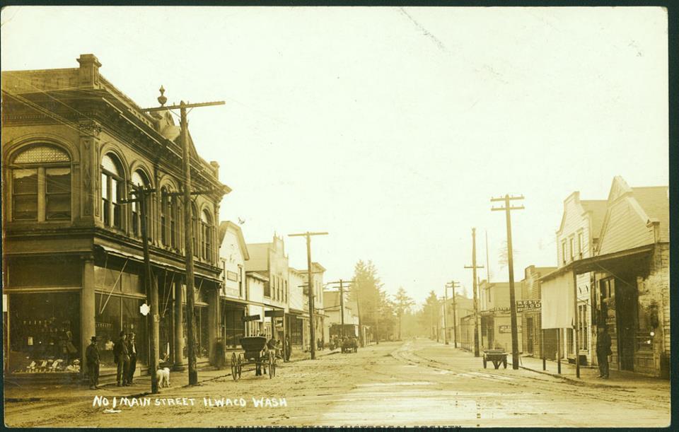 Vintage Main St