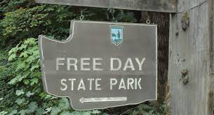 Image result for free park day