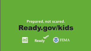 National Preparedness Month: Prepared Not Scared 15 seconds - YouTube