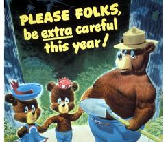 Smokey Bear birthday: 75 years of the fire prevention mascot
